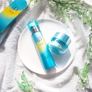 SOFINA iP♡ 化粧水も乳液も使わないダブル美容液システム
