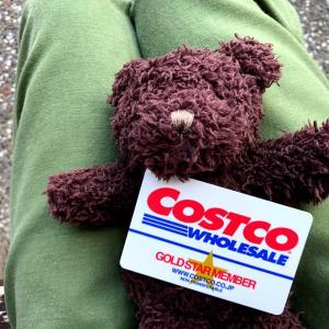 ◆ COSTCOと再会と
