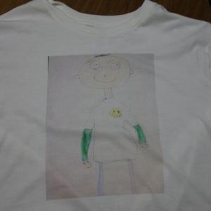 とーたすオリジナルTシャツ