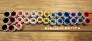 (遅くなりましたが・・・)東京キモノショーワークショップありがとうございました