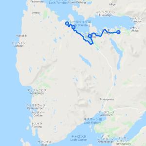 スコットランド旅行記 34:ハイランド - アップルクロスツアー 5