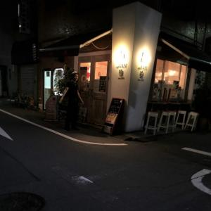中年の日本帰郷 Vol.53  夜のガード下酒場ウキウキ歩き【@新橋】