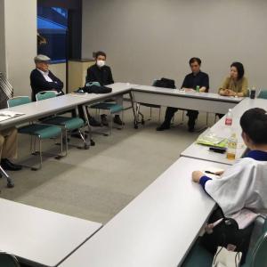 中松義郎博士満91歳大誕生会に出席してきました