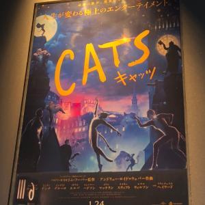 映画「CATS」