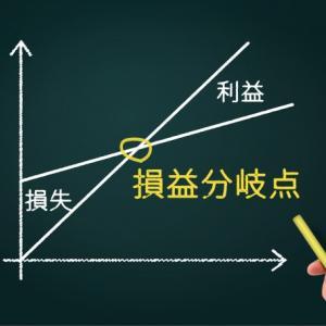 損益分岐点分析(5)