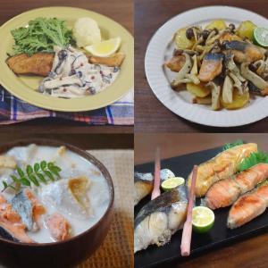 リピしたくなる やみつき鮭のおもてなしレシピ4選