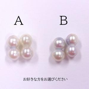 真珠を選べるようになりました。