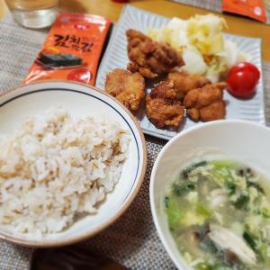 お昼ごはんです♪