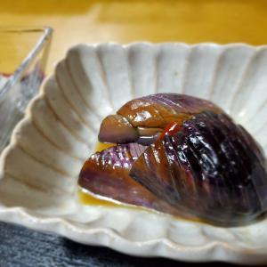土井義晴先生の【茄子の田舎煮】を作ってみました