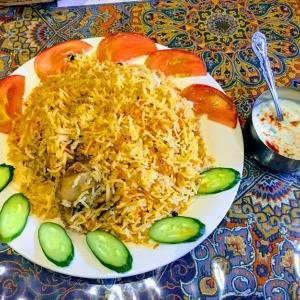 トルコ料理やに入ってみたら、実は●●●料理店でビックリ!◆武道家パパの育休後日記