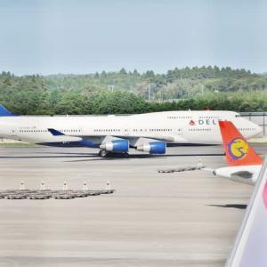 過去の写真~成田国際空港(2014年)その5