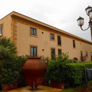 シチリア・アグリジェント「神殿の谷」に一番近いホテル