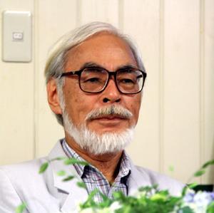 宮崎駿監督引退会見 「今回は本気です!」