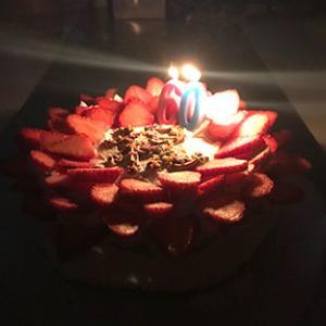 ★☆ Happy Birthday/会社員なら今日はもう…。