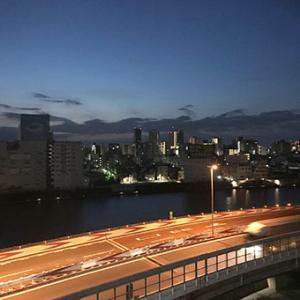 ★☆ 夜明け前/倍々になっていないのはまだマシか?