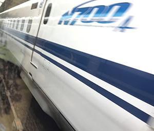 ★☆ コノハの世界事情/電車に乗って思ったこと雑感。