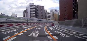 ★☆ 高速道路の星(完全版)/コロナ移動自粛の中、県をまたいで墓参り。