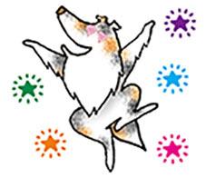 ★☆ スタンプ・ラリー/LINEスタンプ最新バージョンリリース。
