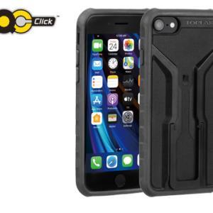 【新製品】TOPEAK RideCase (for iPhone SE)