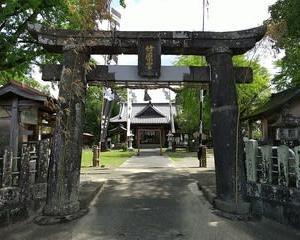 竹原神社 (熊本県八代市)