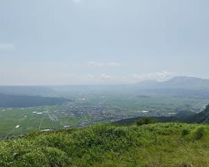 大観峰 (熊本県阿蘇市)