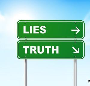 不倫は、嘘で塗り固められたもの。嘘つきは治るのか?