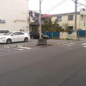 JR「蘇我」駅~「姉ヶ崎」駅。その5。「養老川」。三角形。(「房総往還」をゆく。第3日目。)