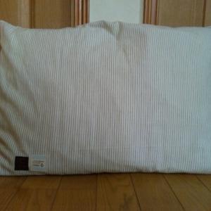 超簡単!ファスナーなしの枕カバー♪