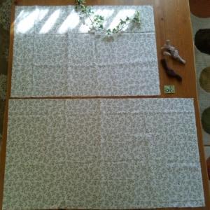 超簡単!ファスナーなしの枕カバーの作り方♪