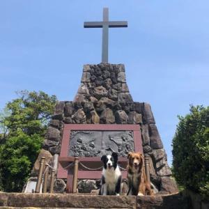 わんこと九州旅行15~生月島から平戸島へ~