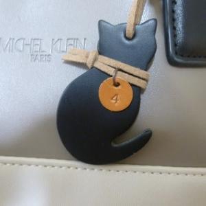 黒猫ひめちゃん
