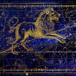 【1月29日獅子座満月は、ゴージャスで強いエネルギー!】