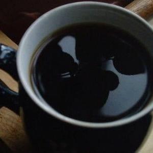 一日何杯飲むやろか!??コーヒ&タバコでしょっちゅう休憩(笑)
