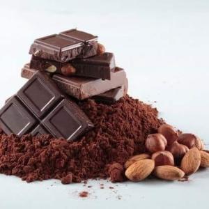 カカオが濃いチョコレート( `ー´)ノ薬です(笑)