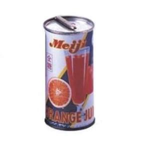 缶ジュースの日