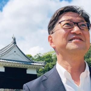 高知県知事選挙 自民党推薦 浜田せいじ候補にご支援を