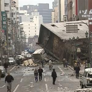 1.17阪神淡路大震災の教訓