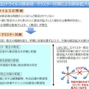 中共武漢肺炎 1~2週間が瀬戸際 集団感染防止のために行動自粛を