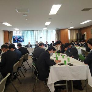 日本学術会議問題 自民党で元会長らから聞き取り 科学者の中立性への疑念、学術会議と政治の対話不足