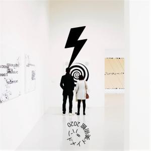 脳天直撃!オモシロすぎた美術展。ハンドメイド美術館2020