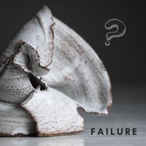 オリジナルを作るには、コツコツ失敗すること!