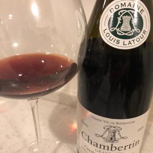 シャンベルタン 2006 ルイ ラトゥール