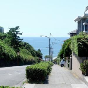 長い1日@鎌倉(3) 坂を下り七里ヶ浜を見て歩き、喉が乾ききったところでスペイン居酒屋morimoriでマオウのIPA ウヒッ♪