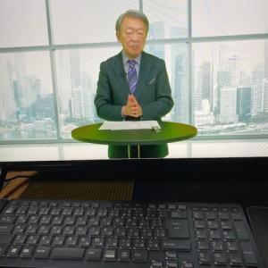池上彰さんの講演