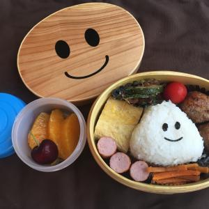 久しぶりの日本語補習校のお弁当作り