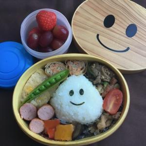 補習校のお弁当と味覚の記憶