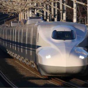 東海道新幹線 臨時列車の運転取りやめへ