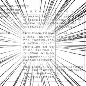 【悲報】山陽5703F 復帰は来年へ