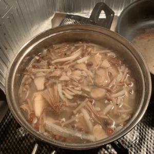 深夜のミソスープ魔改造