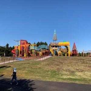 公園レビュー 立山町総合公園